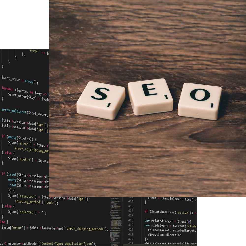SEO Experts and Custom Coding